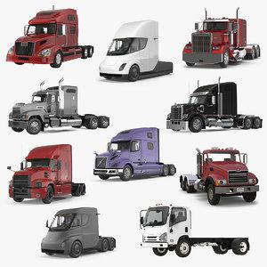 trucks 4 model