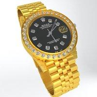 rolex gold diamond edition 36mm