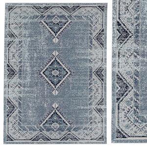 zadie power-loomed rug model