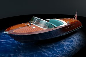 3D riva ariston