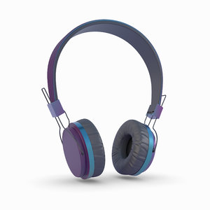set headphone 3D