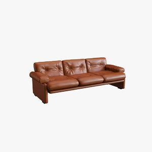 3D sofa v26 model
