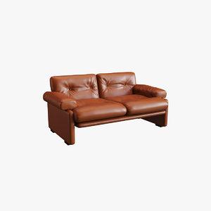 3D sofa v27 model