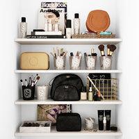 Cosmetics Set 01