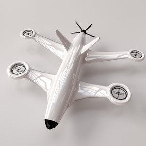 3D drone v2