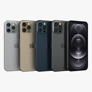 apple iphone 12 pro model
