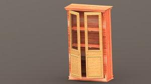 3D showcase solidworks igs model
