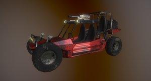 buggy model