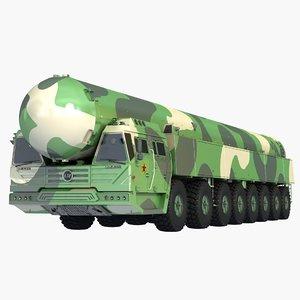 3D df-41 model