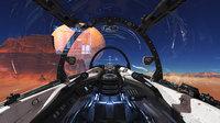 Spaceship Cockpit v4