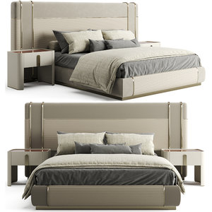bed table 3D