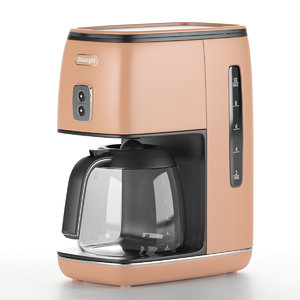 3D coffee maker machine americano