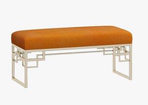 zlata bench seat model