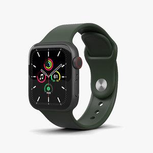 3D apple watch mm model