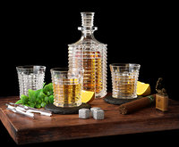 Hellodream whisky set