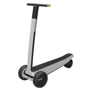 scooter model