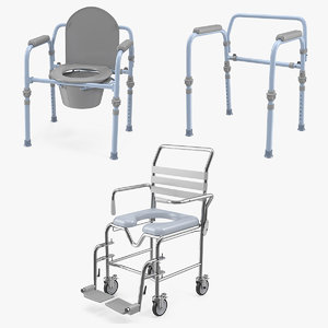 3D medical disability devices