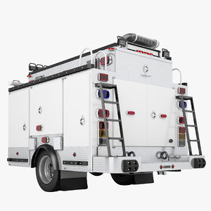 3D police emergency service