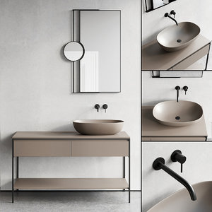 3D vanity bridge unit designers