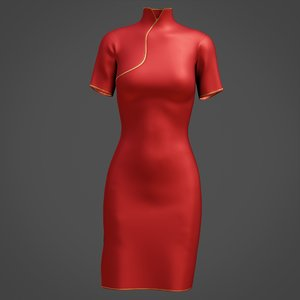 apparel fashion 3D