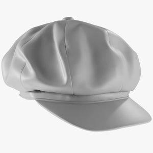 mesh women s hat model