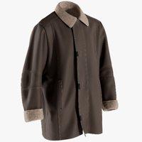 Men's Coat 1