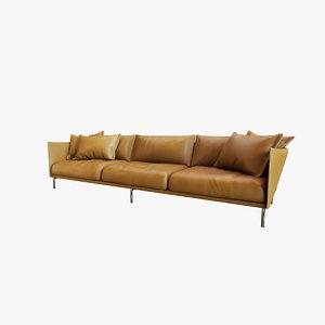 sofa v30 3D model