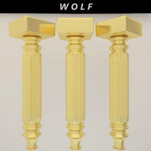 wolf 3D