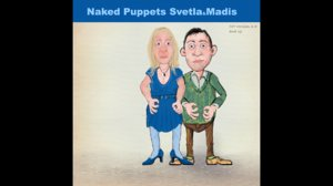 Naked Puppets FM