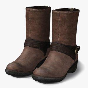 women s boots model