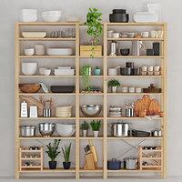 Kitchenware and Tableware 24
