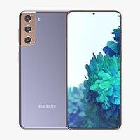 Samsung Galaxy S21 Plus Phantom Voilet