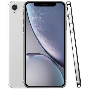 3D apple iphone xr