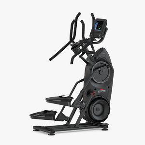 3D bowflex trainer
