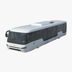 vivair 88w airport shuttle model