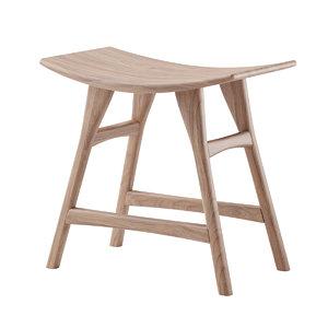 osso oak stool model