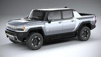 Hummer EV 2022
