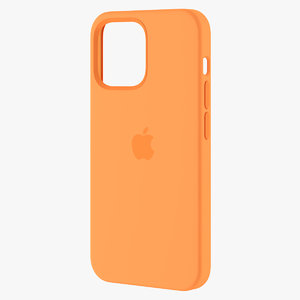 iphone 12 mini silicone model