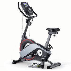 exercise bike hop-sport flex 3D model