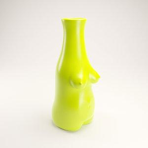 3D aphrodite carafe model