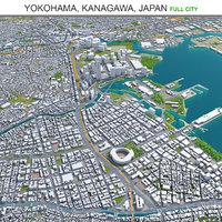 Yokohama Kanagawa Japan