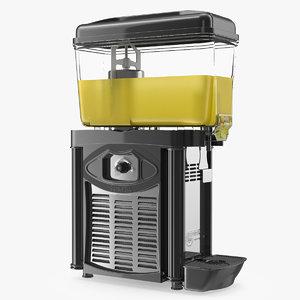 cofrimell coldream drink dispenser 3D model