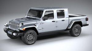 jeep gladiator 2020 model