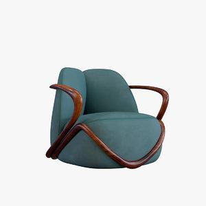 chair v70 model