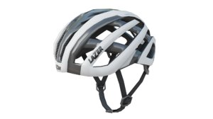 lazer century helmet 3D model