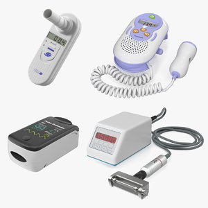 medical devices 3D