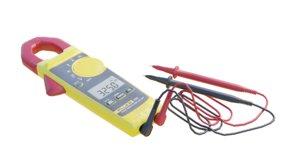 meter clamp amp 3D