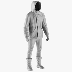 mesh men s pants model