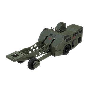 3d model munitions loader
