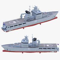 Arafura Class OPV